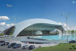 """Реконструировать аэропорт """"Симферополь"""" будет оффшор с одним человеком в штате"""