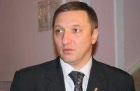 Заммэра Ивано-Франковска попал в ДТП в Киеве