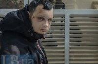 """""""Азовец"""" Краснов прекратил сухую голодовку"""