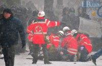 Офіс генпрокурора проводить експертизу хімречовин з Росії у справах Майдану