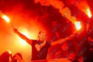 """Ультрас """"Шахтаря"""" заявили про підтримку Євромайдану"""