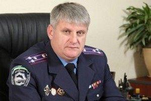 ГАИ Украины возглавил выходец из Донецка