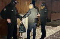 Напередодні другого туру виборів мера Ужгорода СБУ викрила і блокувала схему підкупу виборців