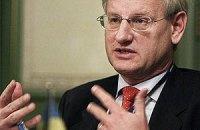 Европа решила повлиять на Януковича через Ахметова