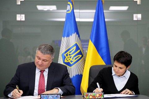 МВД и ЦИК впервые заключили меморандум о сотрудничестве