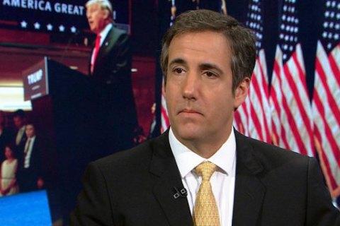 ФБР обшукало офіс особистого адвоката Трампа