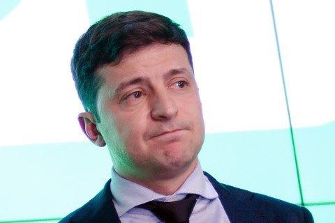"""Зеленський відмовився брати участь у дебатах на """"Олімпійському"""" 14 квітня"""