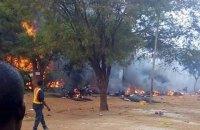 Внаслідок вибуху бензовозу у Танзанії загинули понад 60 людей