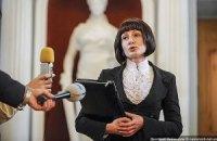"""Видеосуд"" без согласия Тимошенко невозможен, - прокурор"