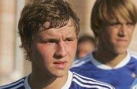 Калитвинцева визнали кращим гравцем Кубка Співдружності-2014
