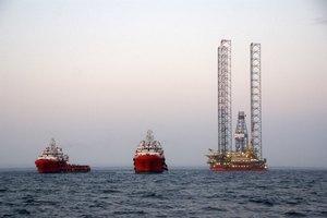 """Крим віддасть газові родовища """"Газпрому"""""""