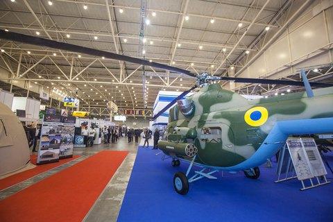 МВД планирует закупку вертолетов для Нацгвардии и ГосЧС в 2018 году