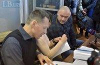 Судья, одобрившая отвод Леонтюк по делу Крысина, назначена председательствующей по делу