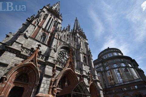 Шмигаль підписав розпорядження про підготовку передачі Костелу святого Миколая Римо-католицькій громаді, – джерела