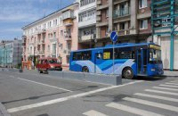 В России появились дороги с движением с левой стороны
