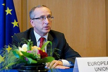 Страны-доноры Украины потребовали выполнять программу МВФ