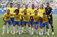 Бразилія стала найрезультативнішою збірною в історії чемпіонатів світу
