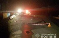 На Одесщине водитель насмерть сбил велосипедиста и хотел вывезти тело с места ДТП