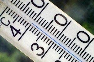 Україну очікує 40-градусна спека