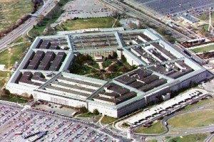 Пентагон подякував українським військовим за стриманість