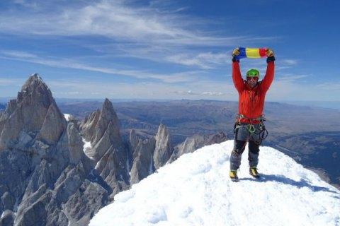 Один з найвідоміших альпіністів Румунії загинув у Карпатах