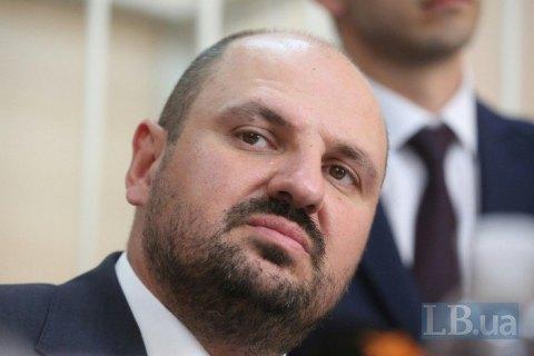 Бурштиновий довгосуд. ВАКС не може перейти до розгляду по суті справи Розенблата-Полякова з 2019 року