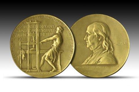 Журналістська команда з New York Times отримала Пулітцерівську премію