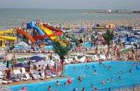 Прокуратура через суд добивается снесения незаконно построенного аквапарка в Кирилловке