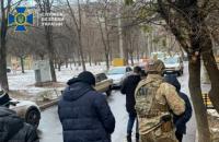 """СБУ викрила снайпера """"ЛНР"""", який переховувався у Харкові"""