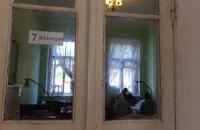 В Днепропетровск привезли 85 бойцов, раненных под Иловайском
