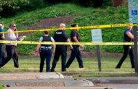У Канзасі чоловік розстріляв людей у барі