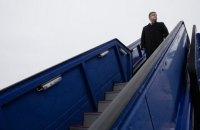 Президент Украины впервые с 2008 года посетит Португалию с официальным визитом