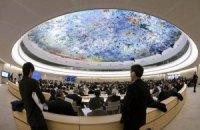 ООН закликає забезпечити доступ гуманітарної допомоги на Донбас