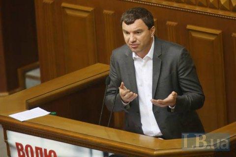 Поліпшення макроекономічних показників закладено урядом Яценюка, - Іванчук