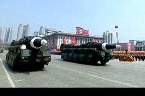 Госдеп: Время для продолжительных переговоров поядерной проблеме КНДР истекло