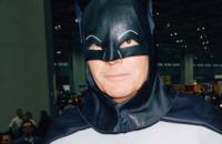 Скончался первый исполнитель роли Бэтмена