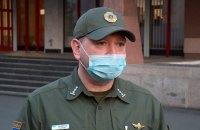 Глава ГПСУ признал неэффективность измерения температуры на границе