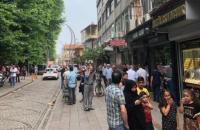 У Туреччині стався землетрус магнітудою 4,6