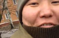 """У мережі з'явилося відео з горлівським """"ополченням"""" із Забайкалля"""