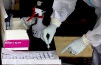 В мире зафиксировали более 39 млн случаев COVID-19