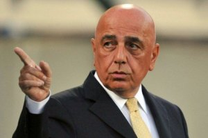 Галліані вирушив у США на переговори з потенційним тренером