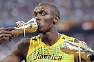 Усейн Болт установил новый мировой рекорд