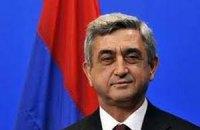 В Армении огласили окончательные результаты выборов президента
