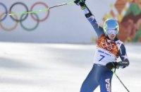 """Американський """"бізнесмен"""" виграв Олімпіаду в гігантському слаломі"""