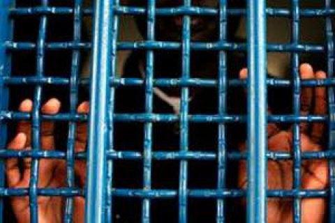 У СІЗО окупованого Сімферополя в'язні вмирають через ненадання медичної допомоги