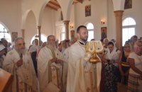Київську ставропігію Вселенського патріархату очолив луцький священик