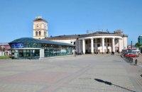 Поезда в Киев пока не будут останавливать, несмотря на локдаун