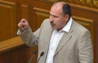 """Медуниця дорікнув """"Батьківщині"""" в піарі коштом уряду"""