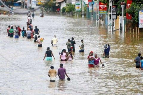 Наводнения во Вьетнаме: 43 жертвы (Обновлено)