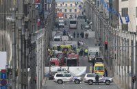 У Брюсселі задумалися про тимчасову заборону всіх масових заходів